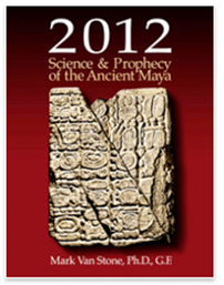 2012: Science & Prophecy of the Ancient Maya Book For iPad