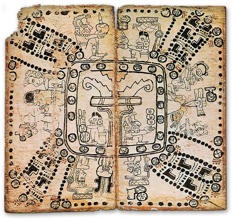 Maya Myth Moment--The Accuracy of the Mayan Calendar